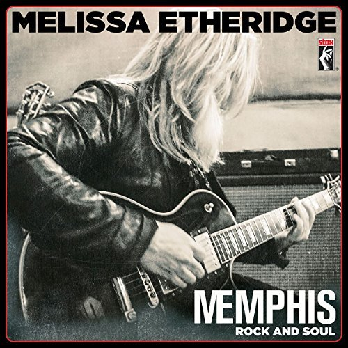 Melissa Etheridge Memphis Rock And Soul