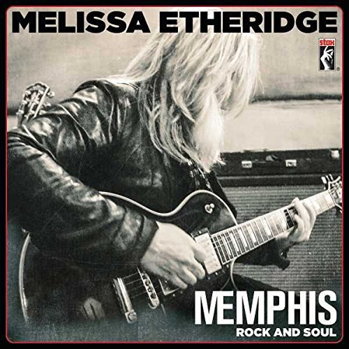 Melissa Etheridge Memphis Rock & Soul