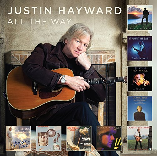 Justin Hayward All The Way