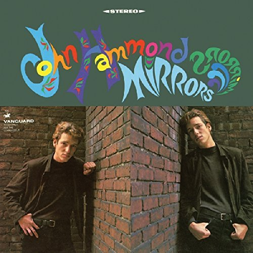 John Hammond Mirrors