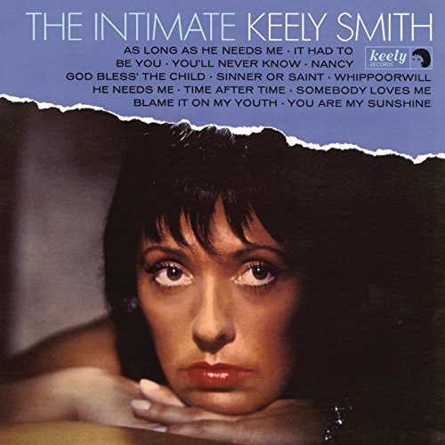 Keely Smith The Intimate Keely Smith (expanded Edition)