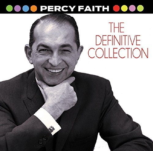 Percy Faith Definitive Collection