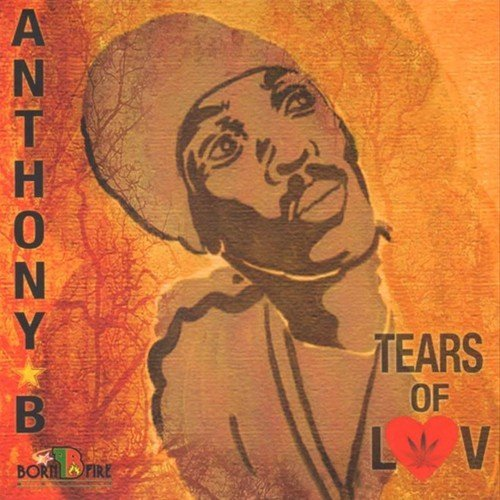 Anthony B Tears Of Luv
