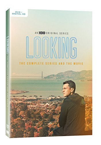 Looking Complete Series & Movie DVD Dc