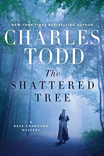 Charles Todd The Shattered Tree