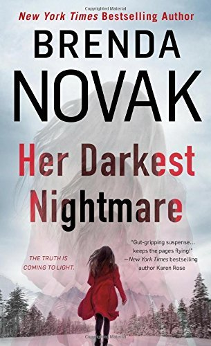 Brenda Novak Her Darkest Nightmare