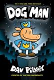 Dav Pilkey Dog Man From The Creator Of Captain Underpants (dog Man #