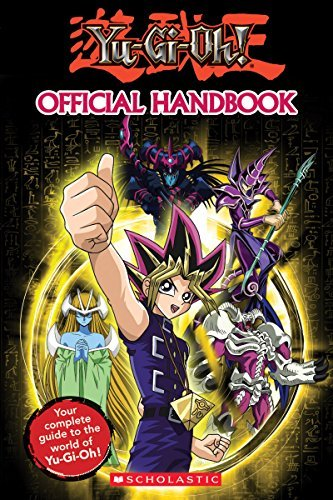 Tracey West Official Handbook (yu Gi Oh!)