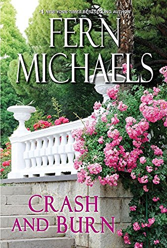 Fern Michaels Crash And Burn