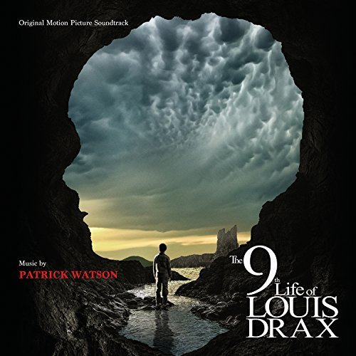 Patrick Watson 9th Life Of Louis Drax