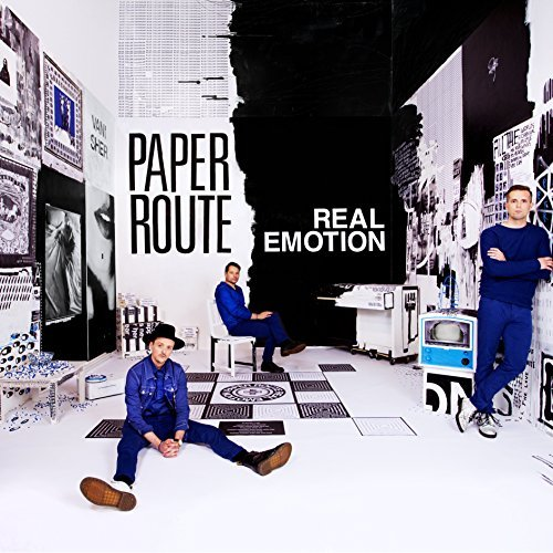 Paper Route Real Emotion