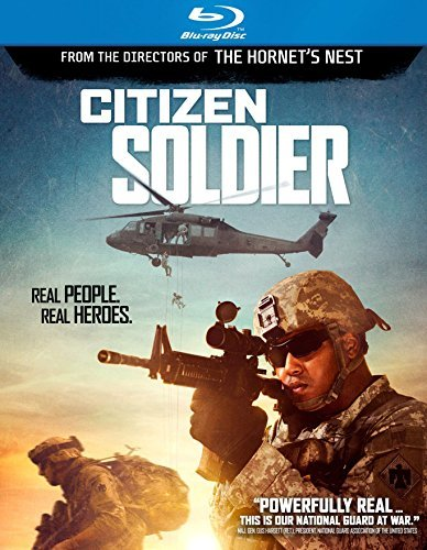 Citizen Soldier Citizen Soldier Blu Ray R