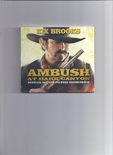 Ambush At Dark Canyon Soundtrack