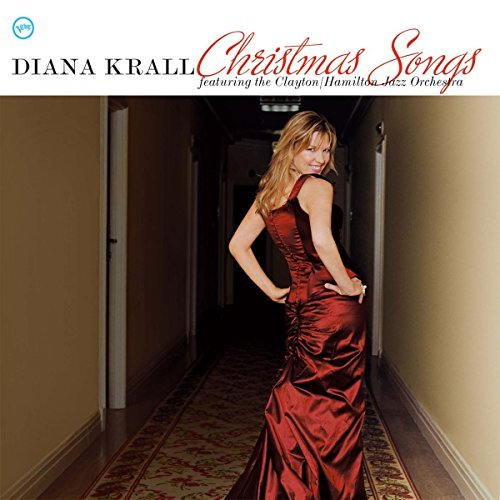 Diana Krall Christmas Songs Import Eu Christmas Songs