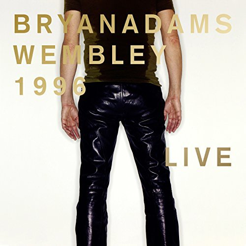 Bryan Adams Wembley Live 1996