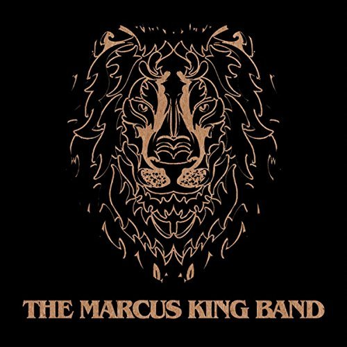 Marcus King Band Marcus King Band