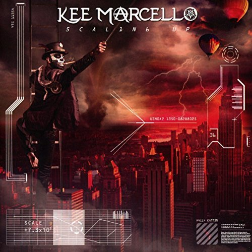 Kee Marcello Scaling Up