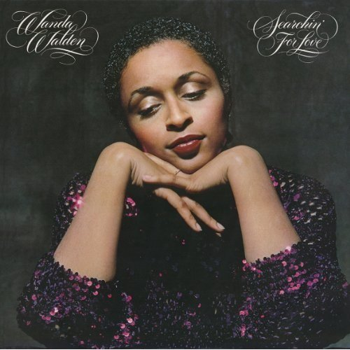Wanda Walden Searchin' For Love