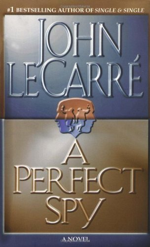 John Le Carre A Perfect Spy