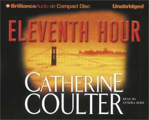 Catherine Coulter Eleventh Hour Fbi Thriller