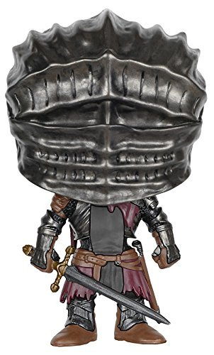 Funko Funko Pop Games Dark Souls Red Knight