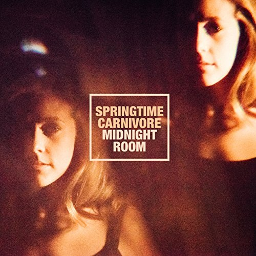 Springtime Carnivore Midnight Room