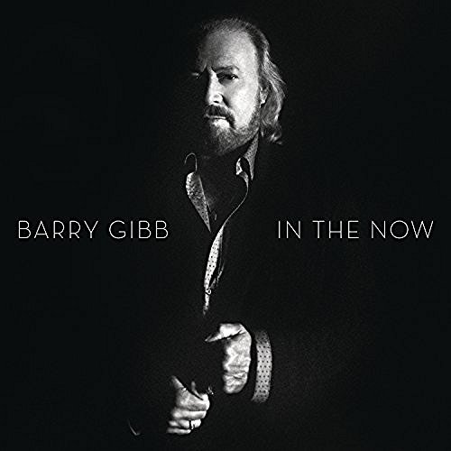 Barry Gibb In The New W Digital Download