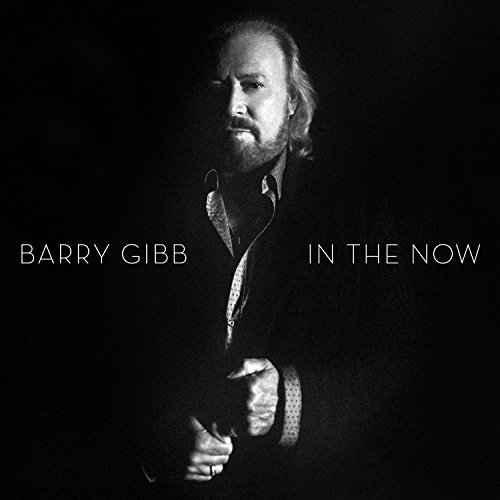 Barry Gibb In The Now