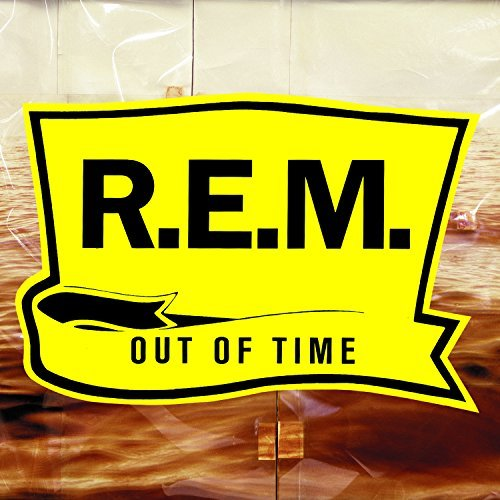 R.E.M. Out Of Time