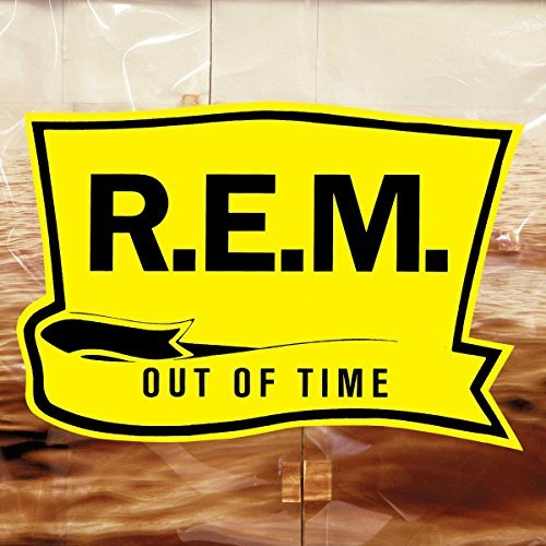 R.E.M. Out Of Time (3lp)