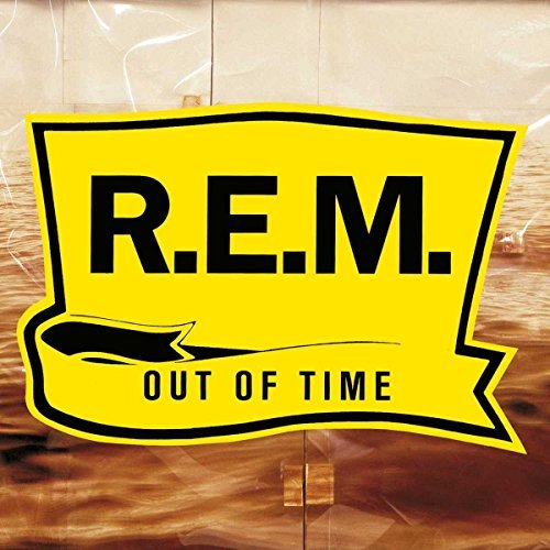 R.E.M. Out Of Time Deluxe (3cd 1 Blu Ray)