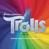 Trolls Soundtrack