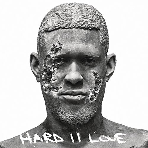 Usher Hard Ii Love Explicit Version