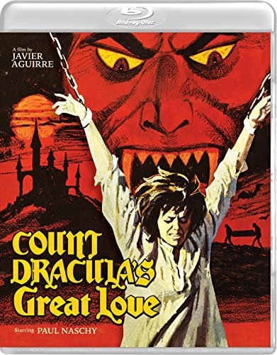 Count Dracula's Great Love Count Dracula's Great Love