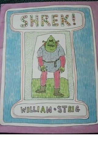 William Steig Shrek