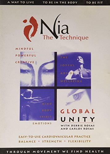 The Nia Technique Global Unity