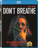 Don't Breathe Lang Levy Blu Ray Dc R