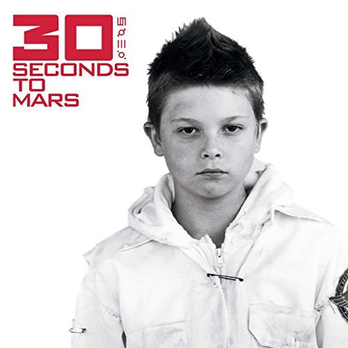 Thirty Seconds To Mars 30 Seconds To Mars 2 Lp