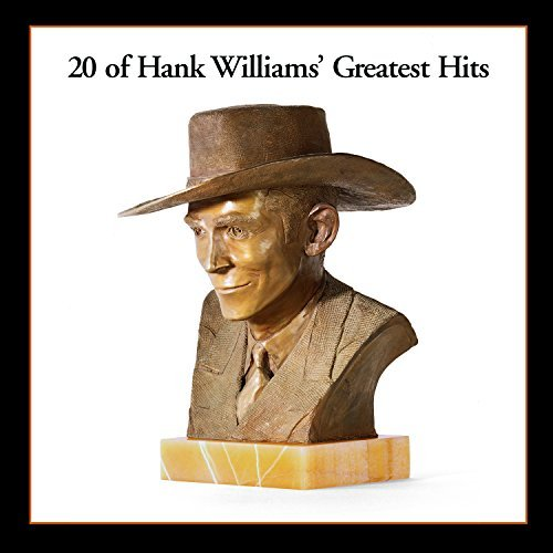 Hank Williams 20 Greatest Hits