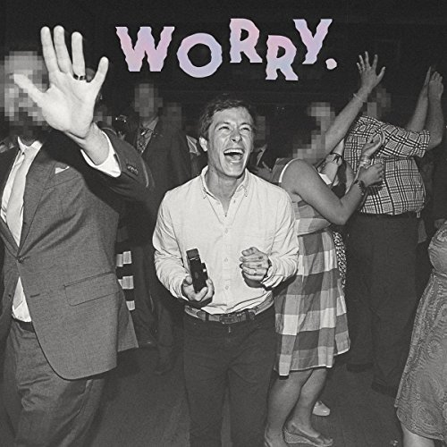 Jeff Rosenstock Worry.