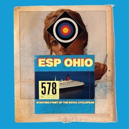 Esp Ohio Starting Point Of The Royal Cy Lp