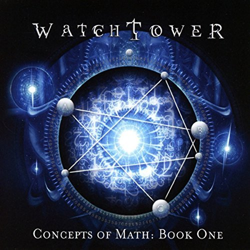 Watchtower Concepts Of Math Book One