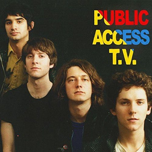 Public Access Tv Never Enough