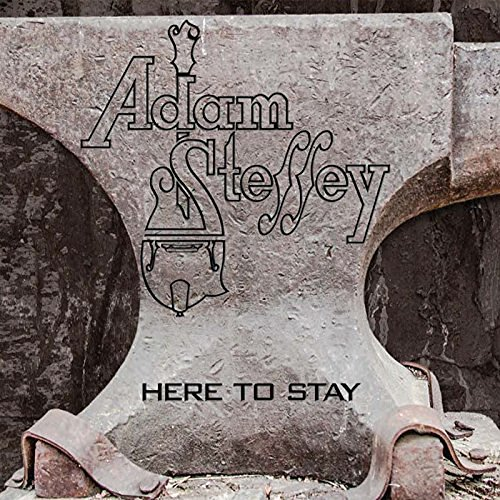 Adam Steffey Here To Stay