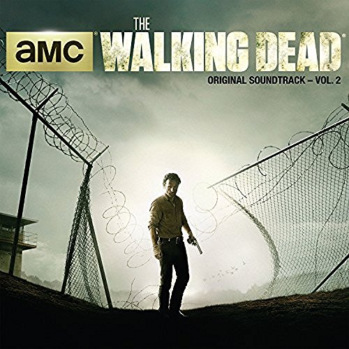 Various Artists Amc's The Walking Dead Original Soundtr