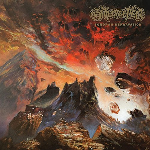 Gatecreeper Sonoran Depravation