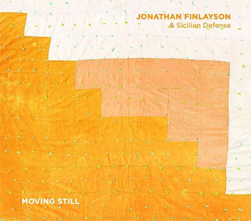 Jonathan & Sicilian Finlayson Moving Still