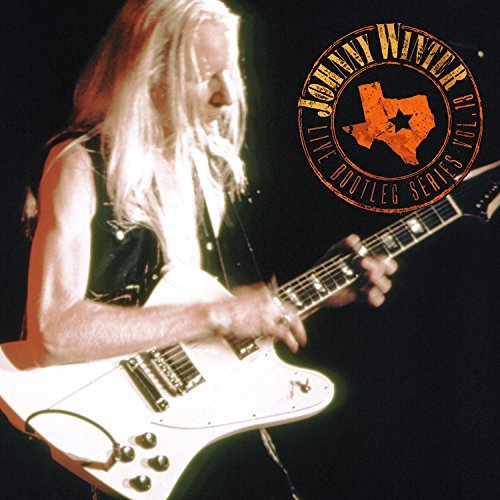 Johnny Winter Live Bootleg Series 13 (origin