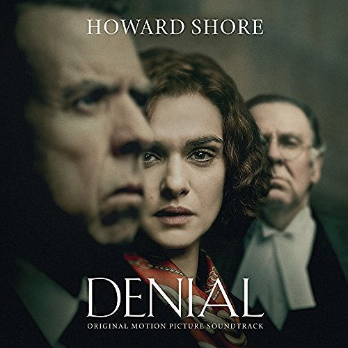Howard Shore Denial Original Motion Picture Soundtr