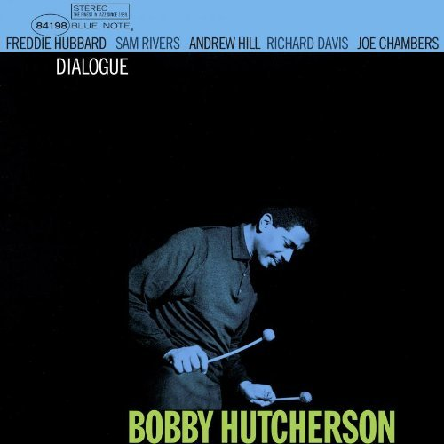 Bobby Hutcherson Dialogue Import Esp Lp 180 Gram